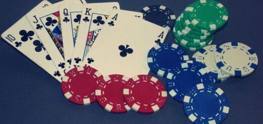 Kom i gang med at spille med casinobonus