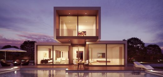 En ejendomsmægler med et nyt koncept