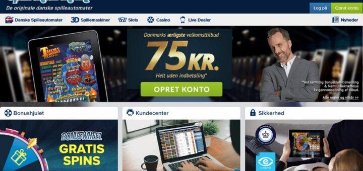 Alt du skal vide om bonuskode til Spillehallen.dk
